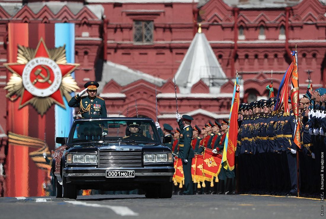 Картинки шойгу на параде красной площади, открытка жанна