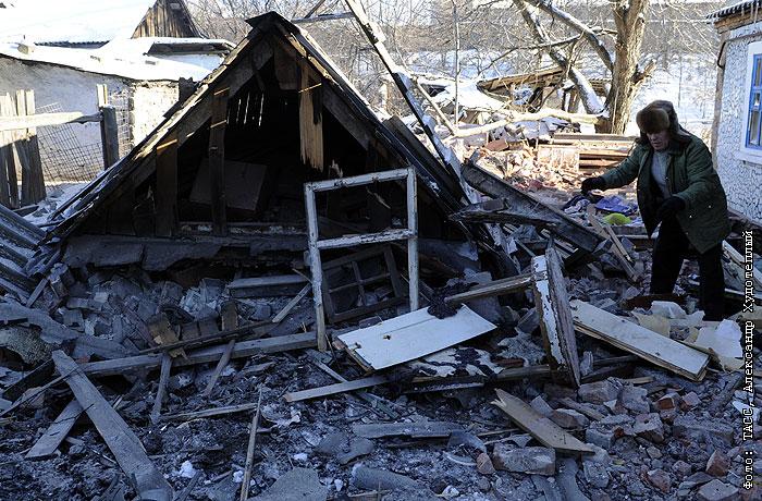 В Луганске раскрыли детали инцидента с украинской