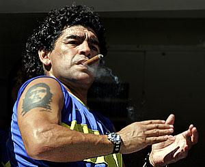 Пеле, Марадона и Ромарио - битва за величие