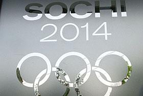 Талисманы Олимпиады-2014 выбраны