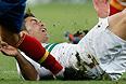 Евро-2012: Испания вышла в финал