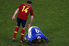 Евро-2012: старый новый чемпион