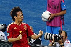 Финал Евро-2012. Трансляция
