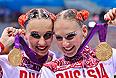На данный момент Ищенко и Ромашина непобедимы, они принесли России очередную золотую медаль, без которой ни один болельщик эту Олимпиаду и не представлял.