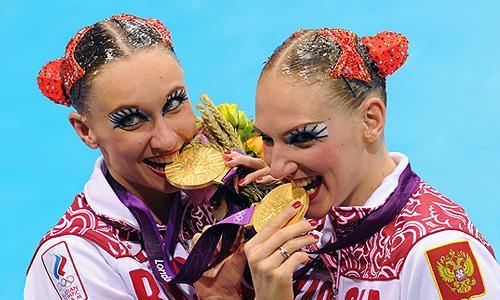 Ищенко и Ромашина непобедимы, они принесли России очередную золотую медаль, без которой ни один болельщик эту Олимпиаду и не представлял.