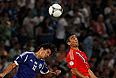 Сборная России по футболу обыграла команду Израиля в матче отборочного цикла перед Чемпионатом мира 2014 года. Подопечные Фабио Капелло забили в гостях четыре безответных мяча и таким образом имеют 6 очков после двух матчей.