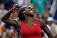 Американская теннисистка Серена Уильямс стала победительницей Открытого чемпионата США. В финале US Open-2013 она нанесла поражение представительнице Белоруссии Виктории Азаренко. Встреча завершилась со счетом 7:5, 6:7 (6:8), 6:1 в пользу Уильямс, которая, таким образом, стала пятикратной победительницей турнира.