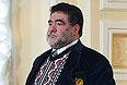Основатель и председатель наблюдательного совета группы компаний Bosco di Ciliegi Михаил Куснирович на презентации формы олимпийской и паралимпийской команд России в демонстрационном зале ГУМа.