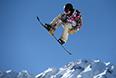 Сноубордисты открыли Олимпиаду в Сочи
