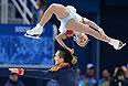 Олимпиада 2014. Фигурное катание. Короткая программа