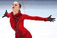 Российские фигуристы досрочно завоевали золото в командном турнире Олимпиады