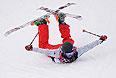 Самые досадные падения Олимпиады в Сочи