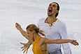 Татьяна Волосожар и Максим Траньков завоевали золотые медали в парном катании