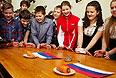Песчанка, мышь из отряда грызунов предсказывает результат хоккейного матча Россия - Словения на Олимпиаде в Сочи.