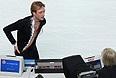 Евгений Плющенко может закончить спортивную карьеру после снятия с индивидуальных соревнований на Олимпиаде в Сочи.