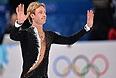 Плющенко снялся с Олимпиады из-за травмы
