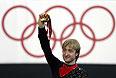 Золотая медаль на Олимпиаде-2006 в Турине
