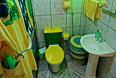 Ванная комната футбольного фаната.
