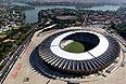 Стадионы чемпионата мира в Бразилии