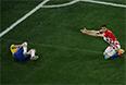 Бразилия - Хорватия: 3:1