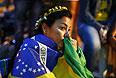 Бразилия разгромлена.