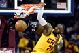 Баскетболист Леброн Джеймс - $64,8 млн