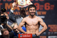 Филиппинский боксер Мэнни Пакьяо - $160 млн