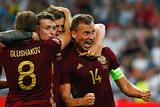 Россия и Англия сыграли вничью в матче Евро-2016