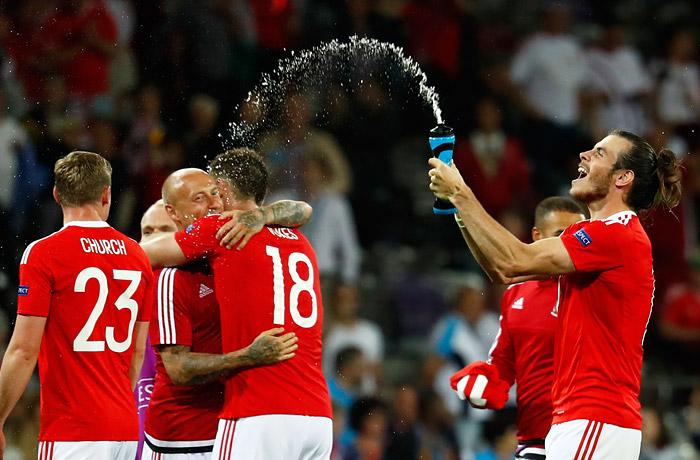 Последняя игра сборной России на Евро-2016 - фото 1 из 12