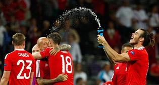 Последняя игра сборной России на Евро-2016