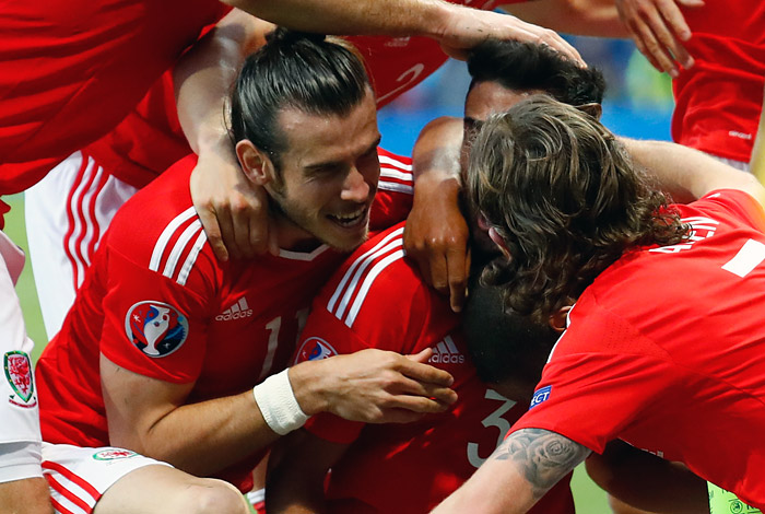 Последняя игра сборной России на Евро-2016 - фото 8 из 12