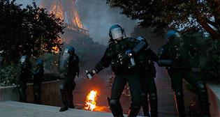 Португалия - Франция: перед игрой