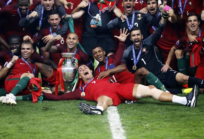 Португалия - Франция - фото 1 из 12