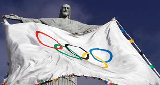 Бразилия в ожидании Олимпиады