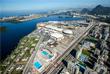Основные соревнования летних Олимпийских игр пройдут на четырех зонах в Рио: Маракана, Деодоро, Барра и Копакабана. Барра – центральная площадка Олимпиады, где помимо 15 спортивных объектов расположены Олимпийская деревня и Олимпийский парк.