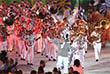 Олимпийская сборная России заработала 56 медалей - 19 золотых, 18 серебряных и 19 бронзовых. Она заняла четвертое место в общем зачете.