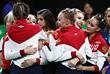 Сборная России по художественной гимнастике выиграла высшую награду в групповом многоборье