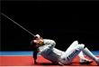 Российская саблистка Яна Егорян завоевала золотую олимпийскую медаль в личном первенстве. В финальном поединке олимпийского турнира в Рио-де-Жанейро 22-летняя Яна Егорян победила 31-летнюю россиянку Софью Великую со счетом 15:14. Для чемпионки мира Егорян - это первая олимпийская медаль.