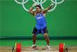 Звездой дня девятого дня Олимпиады стал Дэвид Катоатау из государства Кирибати, который исполнил зажигательный танец на соревнованиях по тяжелой атлетике среди мужчин до 105 кг. Своими танцами спортсмен хочет привлечь внимание к проблемам в его стране. Маленькое тихоокеанское государство Кирибати медленно уходит под воду из-за глобального потепления и повышения уровня океана.