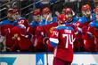 Хоккеист Алексей Емелин