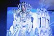 """Помимо профессионального спорта, Евгений Плющенко активно участвует в ледовых шоу. Здесь он на шоу """"Снежный король - 2. Возвращение""""."""