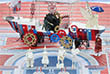 """Сборная Германии по футболу стала обладателем Кубка конфедераций-2017. В финальном матче, прошедшем в воскресенье на поле стадиона """"Санкт-Петербург Арена"""" в Петербурге, команда Йоахима Лева одержала победу над национальной командой Чили."""