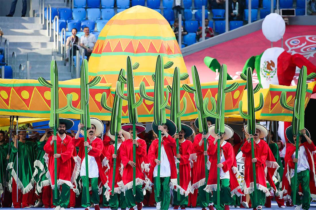 В турнире приняли участие победители каждого из шести континентальных чемпионатов, а также действующие чемпионы мира и Европы и сборная страны-хозяйки: Камерун (обладатель Кубка африканских наций 2017), Чили (обладатель Кубка Америки 2015), Германия (чемпион мира 2014), Австралия (обладатель Кубка Азии 2015), Новая Зеландия (победитель Кубка наций Конференции футбола Океании 2016), Мексика (от Конференции футбола Северной и Центральной Америки и стран Карибского бассейна, победитель стыкового матча между обладателями Золотого кубка 2013 и Золотого кубка 2015), Португалия (чемпион Европы 2016), а также Россия .