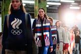 Экипировщик олимпийской сборной РФ подарит форму отечественным спортсменам