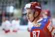 Нападающий Вадим Шипачев - чемпион мира по хоккею (2014)