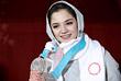 Двукратная чемпионка мира и Европы фигуристка Евгения Медведева на Играх-2018 стала обладательницей серебряной медали