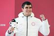 Никита Трегубов стал серебряным призером Олимпиады в скелетоне