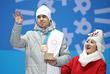 Шорт-трекист Семен Елистратов завоевал бронзу в забеге на 1500 м, эта медаль стала первой для команды России на Олимпиаде-2018