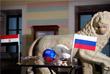 Кот Ахилл из Эрмитажа также предсказал победу сборной России в предстоящем матче с командой Египта. Ранее питомец верно предсказал исход матча между сборными России и Саудовской Аравии.