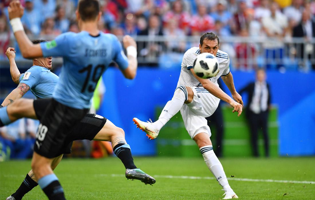 Уругвай - Россия - фото 2 из 8